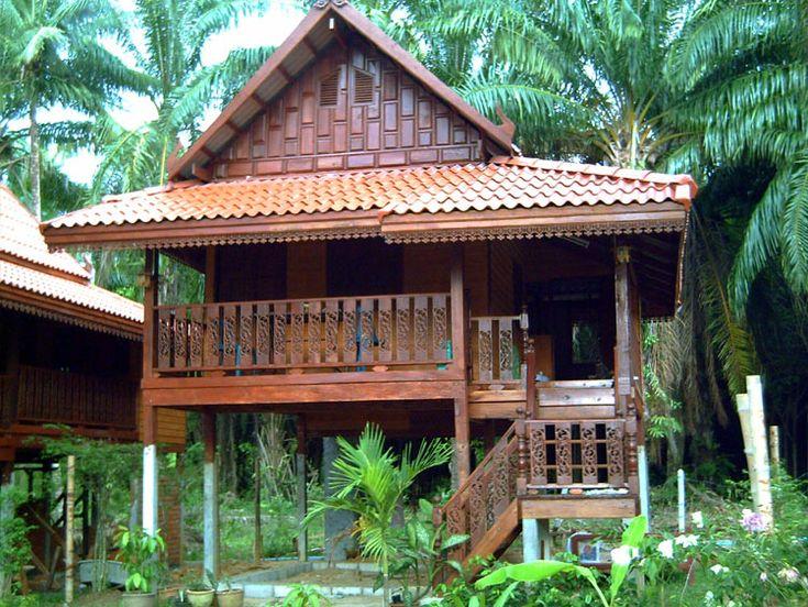 House for rent Ao Nang Krabi