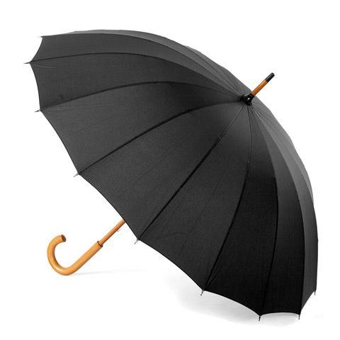 Clifton - Wood Shaft Umbrella | Peter's of Kensington