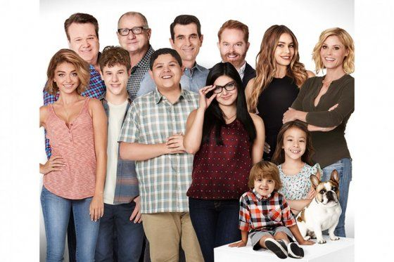 Modern Family incorporara un niño transgénero en su elenco en su octava temporada