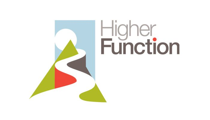 http://www.spectrumgraphics.com.au Higher Function, Branding Material, design, artwork, layout, logo, typesetting, publication, graphic design, letterhead, business card, 3d sign, flyers, brochures, brochure, physiotherapy, pilates