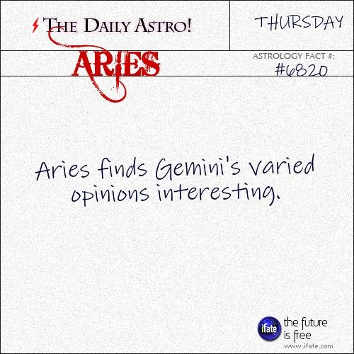 Aries Daily Astro!: You can get a great free tarot reading online right now.  Visit iFate.com today!