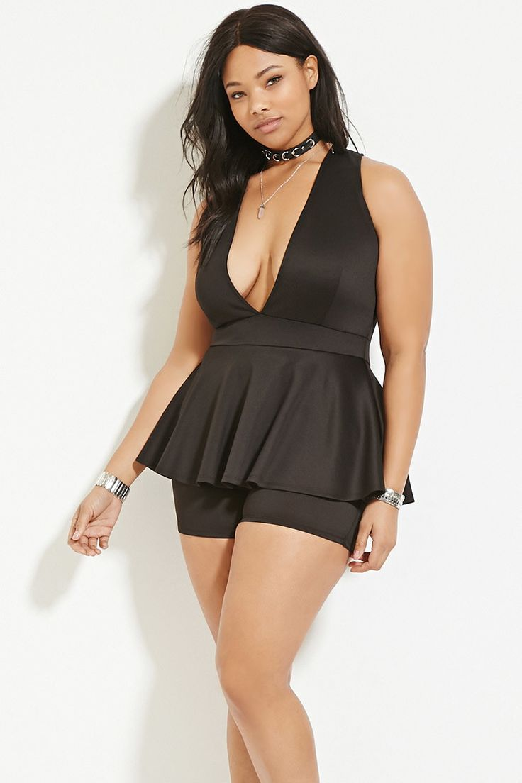 Free shipping and returns on Rompers & Jumpsuits All Plus-Size Clothing at cripatsur.ga