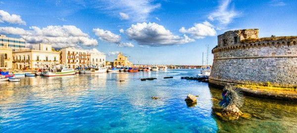 """Il Salento tra i """"dieci Paesi più felici dove andare in vacanza"""" secondo il mensile di viaggi """"Dove"""""""