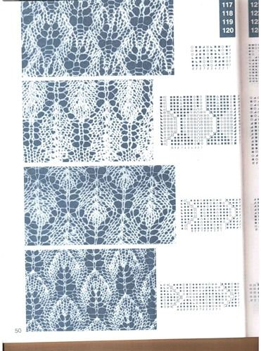 Free Knitted Lace Patterns : Best 25+ Lace knitting patterns ideas on Pinterest Lace knitting, Lace knit...