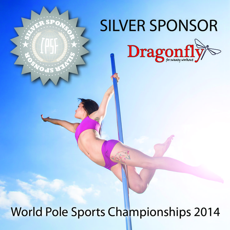 See you all in London WORLD POLE SPORTS CHAMPIONSHIPS 2014 this weekend! Come to visit Dragonfly stand and say hello  More information and tickets here: http://www.polesports.org/