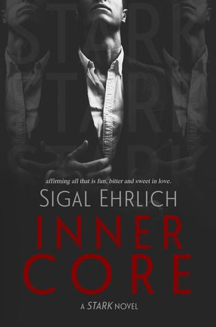 Inner Core by Sigal Ehrlich My review:  http://nicelyphrasedbookblog.com/?p=3552
