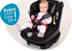 Baby Autositz Spreizhose Gipshose