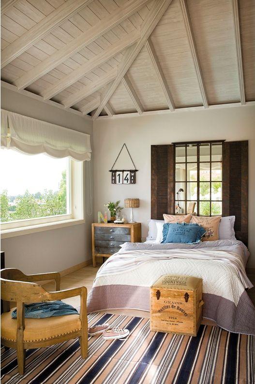 Provence-style cottage
