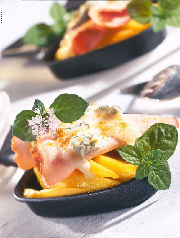 Unser beliebtes Rezept für Raclette-Essen und mehr als 55.000 weitere kostenlose Rezepte auf LECKER.de.