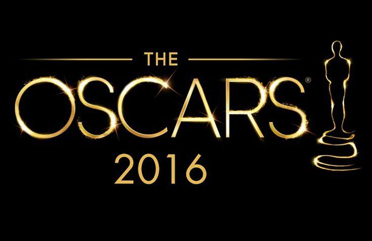 #Oscars 2016 #Winners List