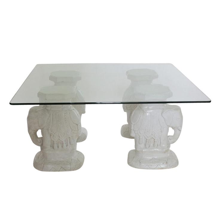 98 best elephants: furniture images on pinterest | elephant stuff