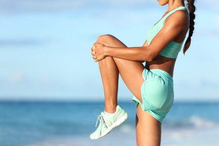 Con estos consejos de Diego Ignacio Flores, Kinesiólogo,  evitarás cualquier contracción muscular o lesiones en alguna parte del cuerpo.