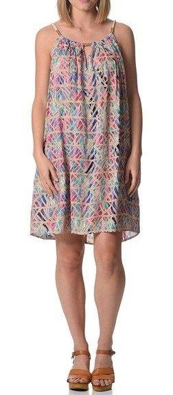 Rope Dress  $19  size med