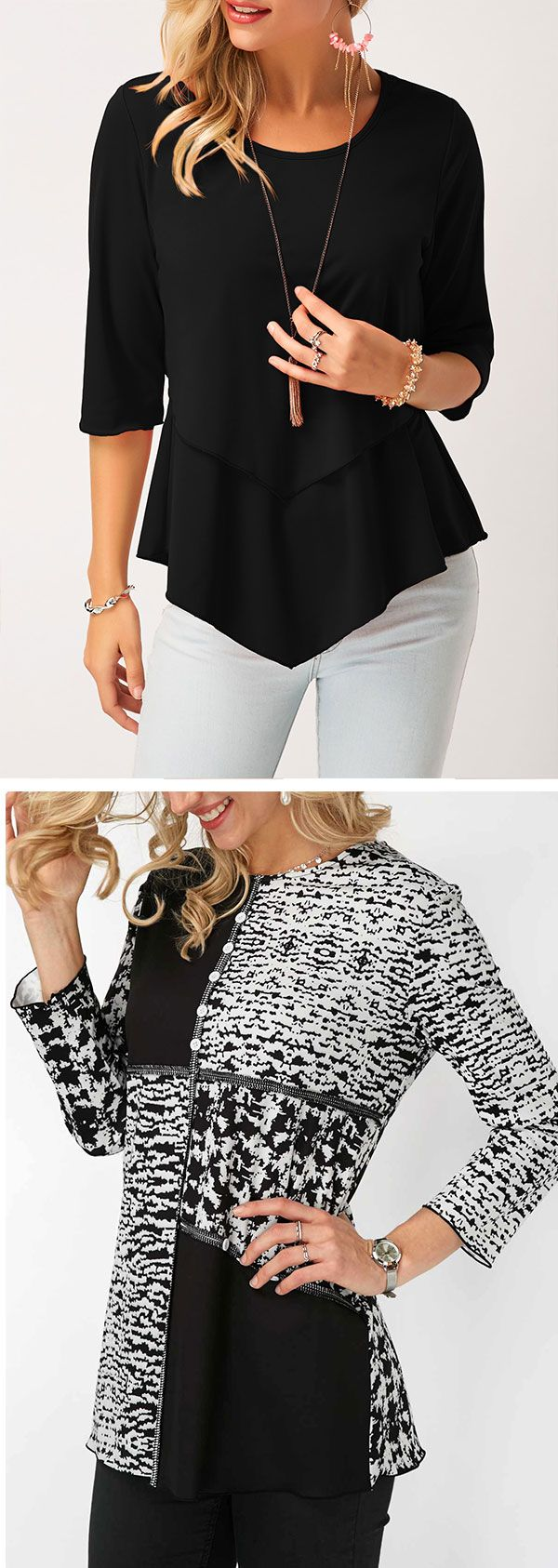 Cute tops, FREE SHIPPING...check them out.