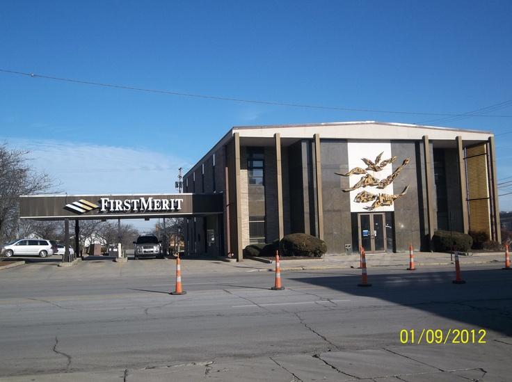 first financial bank locations dayton ohio