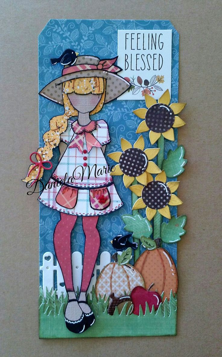 Cally doll <3 By Daniela Alvarado.