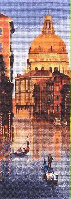 Gallery.ru / Venice JCVE527 - Internationals - by John Clayton - f-morgan