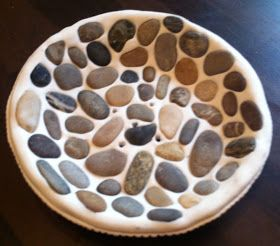 Handmade with Love by Goodie: FIMO Seifenschale / soap dish