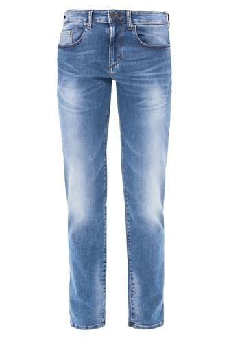 #S.Oliver #RED #LABEL #Herren #Close #Slim: #Helle #Jeans #blau Fit: Close Slim Passform: schmal Bundhöhe: niedrig Oberschenkelweite: schmal Beinverlauf: gerade Details: authentische Waschung mit dezentem Used-Farbeffekt klassische 5-Pocket-Form mit Reißverschluss große Münztasche mit Streifen-Tape Qualität: leicht elastische Denim-Qualität
