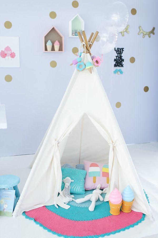 Festa Infantil   Doces Sonhos   Vestida de Mãe   Blog sobre Gravidez, Maternidade e Bebês por Fernanda Floret