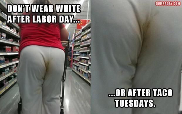 This should be un        WHY KEEP SHOPPING AFTER YOU SHIT YOURSELF IN WALMART???? WHY NOT*** EVERYONE ELSE SEEMS TO**** JUST KEEP BLENDING IN!!!!!! BWAHAHAHA