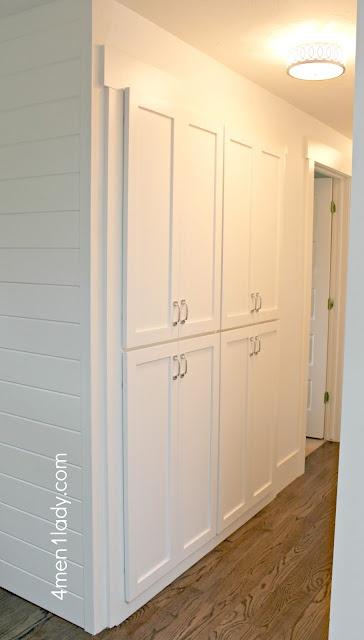 Best 25+ Hallway closet ideas on Pinterest | Cleaning ...