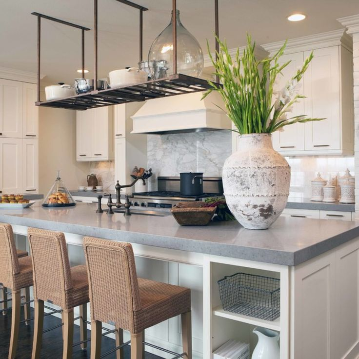 6 Tips For A Kitchen You Can Love For A Lifetime: Caesarstone Countertops NYC [ Best Choice & Top Quality