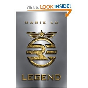 Legend by Marie LuBook Club, Worth Reading, The Hunger Games, Mary Lu, Young Adult, Legends, Book Worth, Good Book, Book Reviews