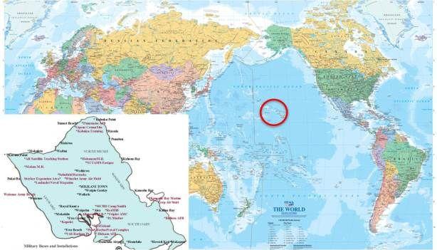 mapa mundo hawai Mapa mundi | Hawaii en 2018 | Pinterest mapa mundo hawai