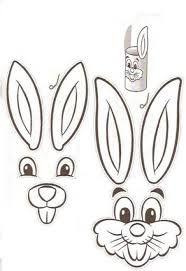 * conejo de pascua