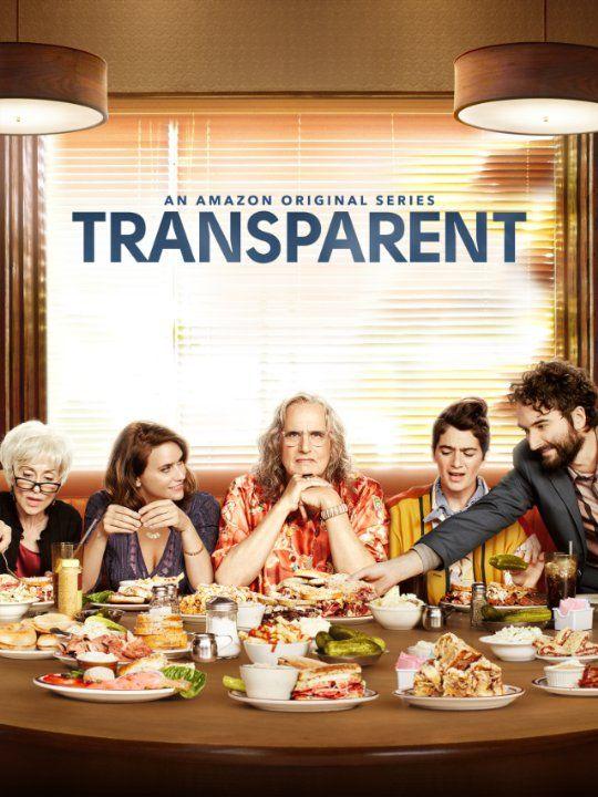 Gaby Hoffmann, Jeffrey Tambor, Jay Duplass, Amy Landecker and Judith Light in Transparent (2014)