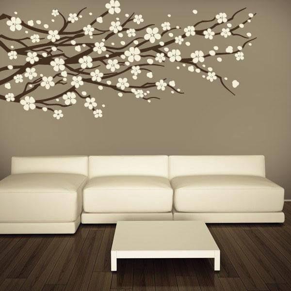 40 best vinilos decorativos fun design images on - Vinilos para habitaciones ...