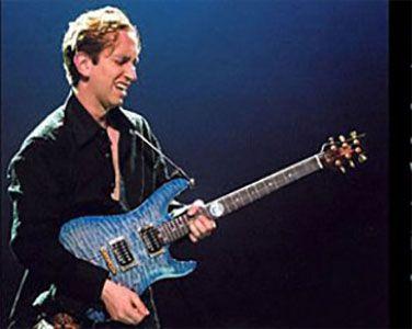 Neil Zaza e Mimmo Parisi, guitar forever