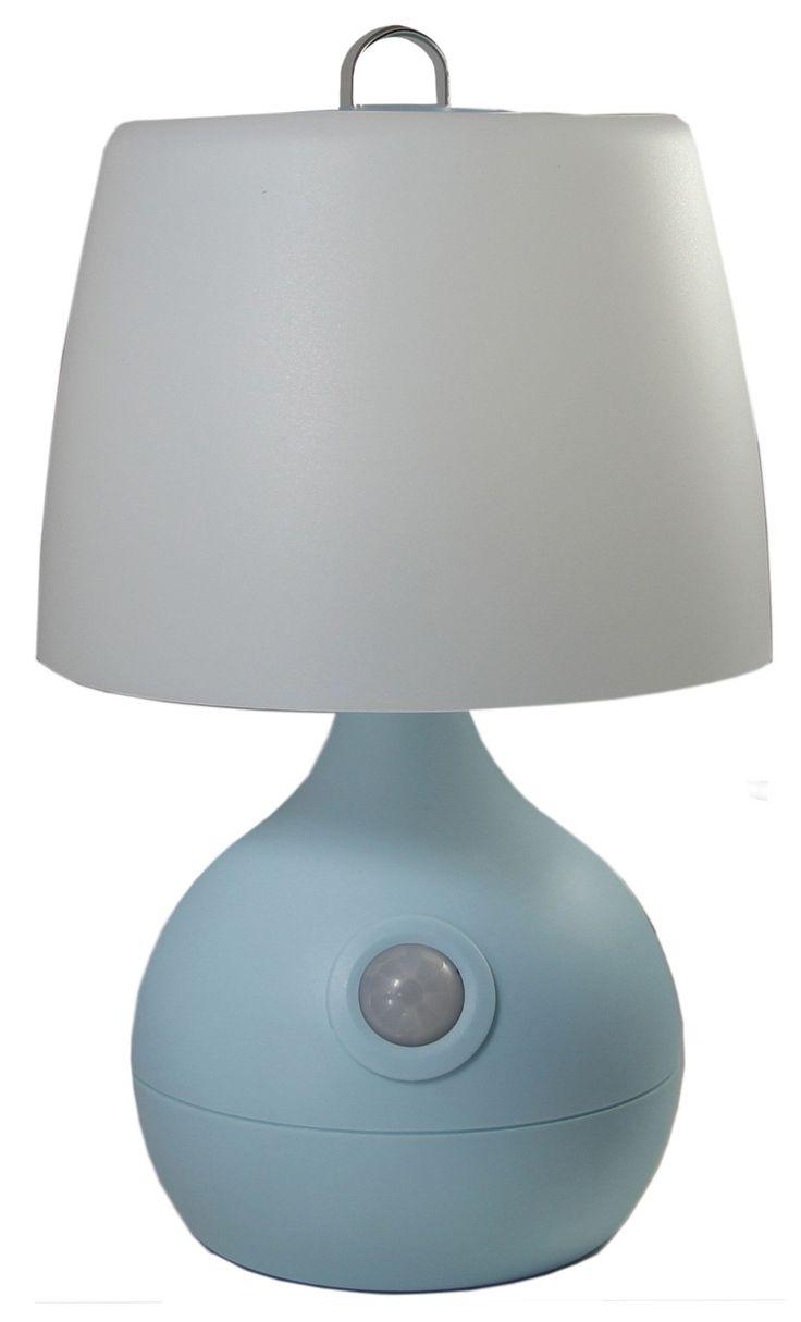 Nursery Sensor Night Light