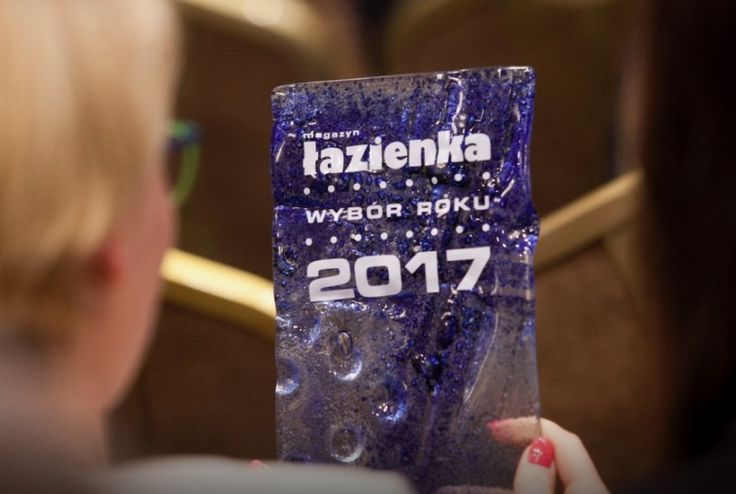 """Nagroda Internautów w Konkursie """"Łazienka- Wybór Roku"""" trafia do wanny wolnostojącej ASSOS!"""