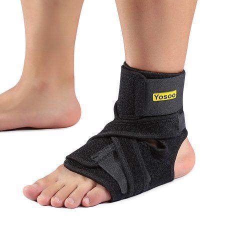 Health Sprained Ankle Braces Sprain