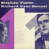 Richard Dyer-Bennet, Vol. 11: Stephen Foster Songs [CD]