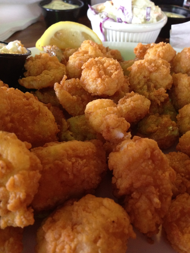 74 best Where the locals eat images on Pinterest | Pensacola florida ...