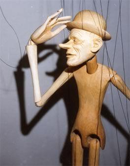 … Weiterlesen →  http://puppet-master.com - THE VENTRILOQUIST ASSISTANT
