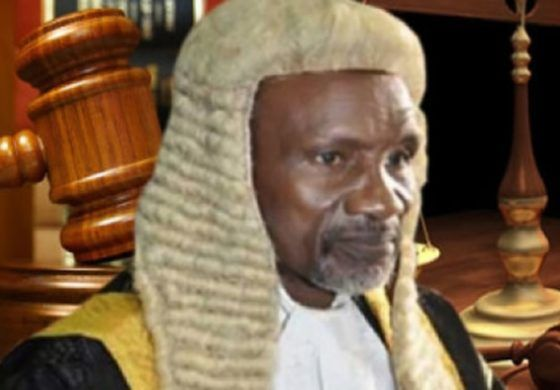 Justice Mohammed, former CJN justifies his succession by Onnoghen