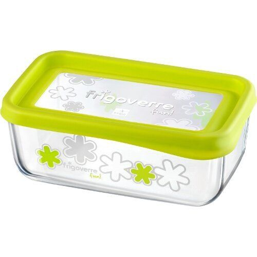 Frigoverre Fun Glass Storage Containers