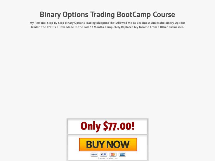 Option trading education review