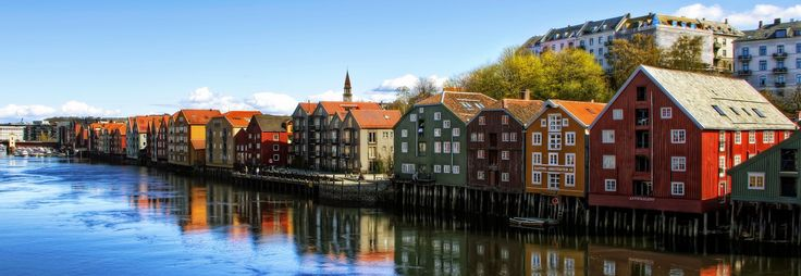 Image result for trondheim norway