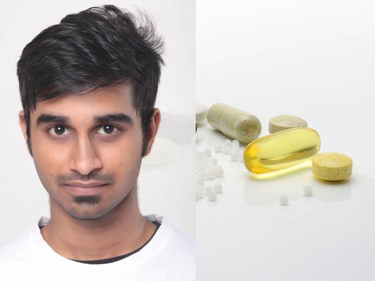 Los beneficios del ácido fólico para concebir en los hombres  #hombres #acidofolico #embarazo #consejos #embarazada #vitaminas