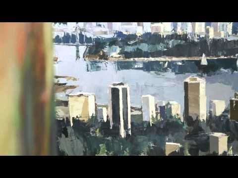 Abstract paintings Archives -