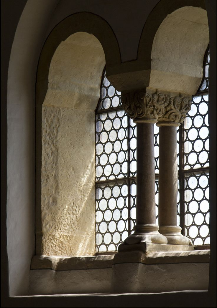 Window • Wartburg Castle, Eisenach, Thüringen, Germany (UNESCO World Heritage)