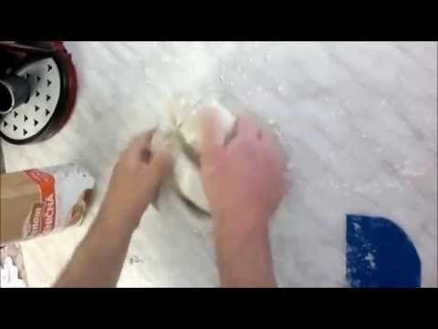 Pečení chleba v 10 bodech #8 - YouTube