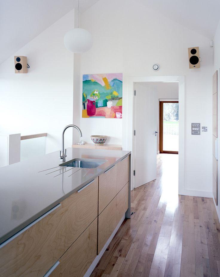 59 best ***Barn Home*** images on Pinterest Barn houses, Barn - laminat für badezimmer