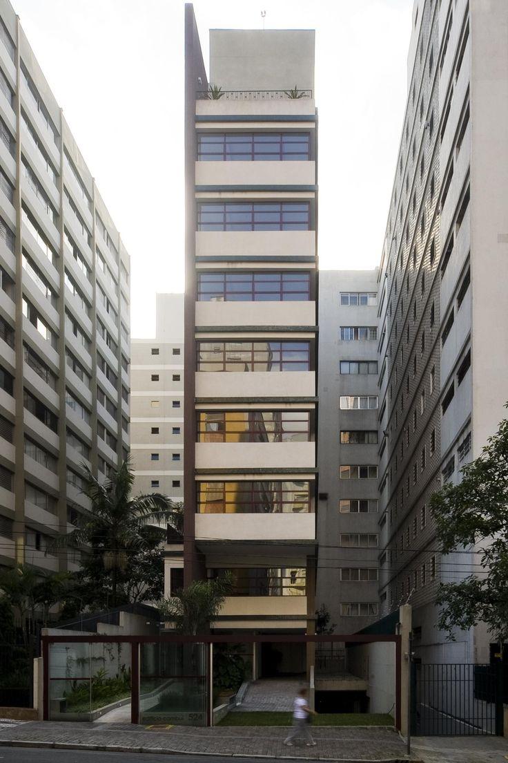 Galeria de Edifício Sabará / Tree Arquitetura + Design - 24