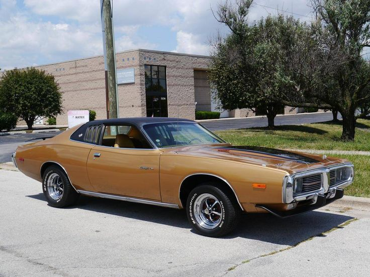 1973 Dodge Charger for sale #1858451 - Hemmings Motor News
